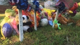 Community members remember father,2 kids who died in intentionally set fire