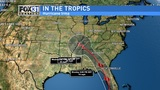 Hurricane & Tropical Storm Warnings issued for Southwest Georgia