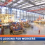 Airbus in Mobile prepares for another round of hiring