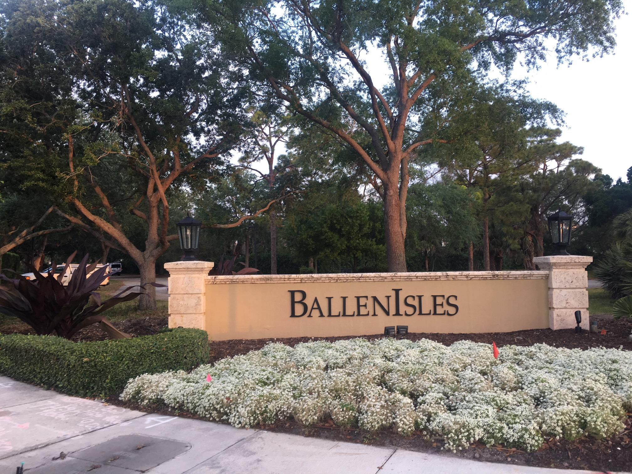 Father Arrested In Incident That Sent Wife And Son To Hospital In The  BallenIsles Neighborhood Of