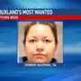 Siouxland's Most Wanted: 500 Captures