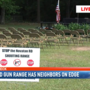 Proposed outdoor gun range in Mobile neighborhood has residents on edge