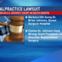 Local orthopedic surgeon, Dunes Surgical Hospital, sued for negligence