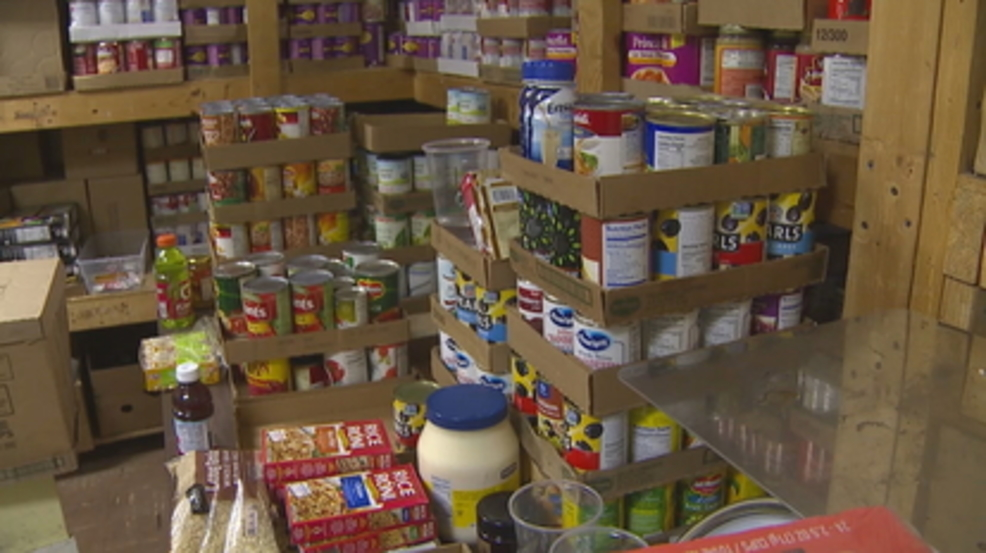 Food bank keeps $17,000 after Sumner homeless man found bag of cash