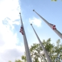 Flags lowered to half-staff in Montgomery County to honor Kettering soldier