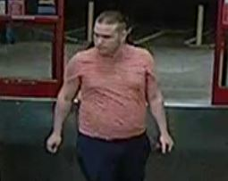 One of the suspects (Roanoke Police)