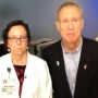 Rauner Takes To Facebook Live For Breast Cancer Awareness