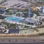 View from the sky: Channel 3 drone captures OWA amusement park