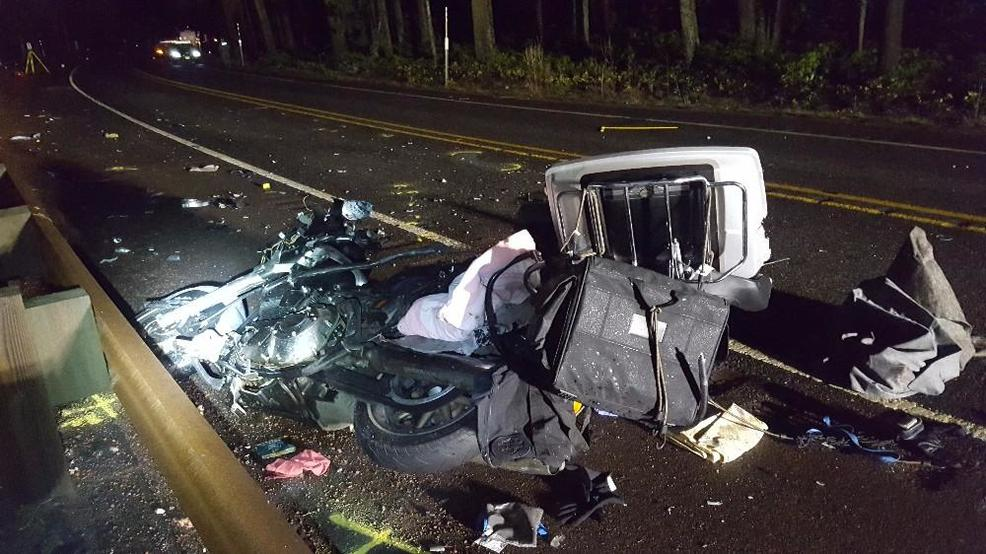 Woman Killed In Car Accident Saturday Night
