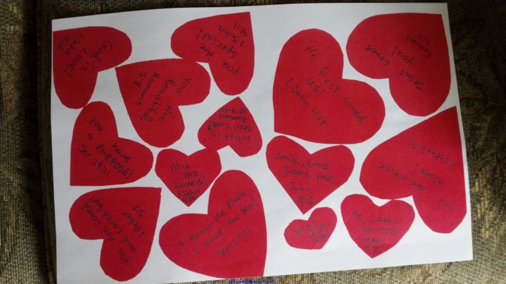 Judge rules NWTC violated student's rights in Valentine's Day card case
