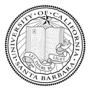 University of California Santa Barbara's ranking: 4.1