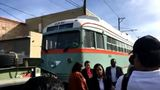 El Paso's historic trolleys revealed in downtown