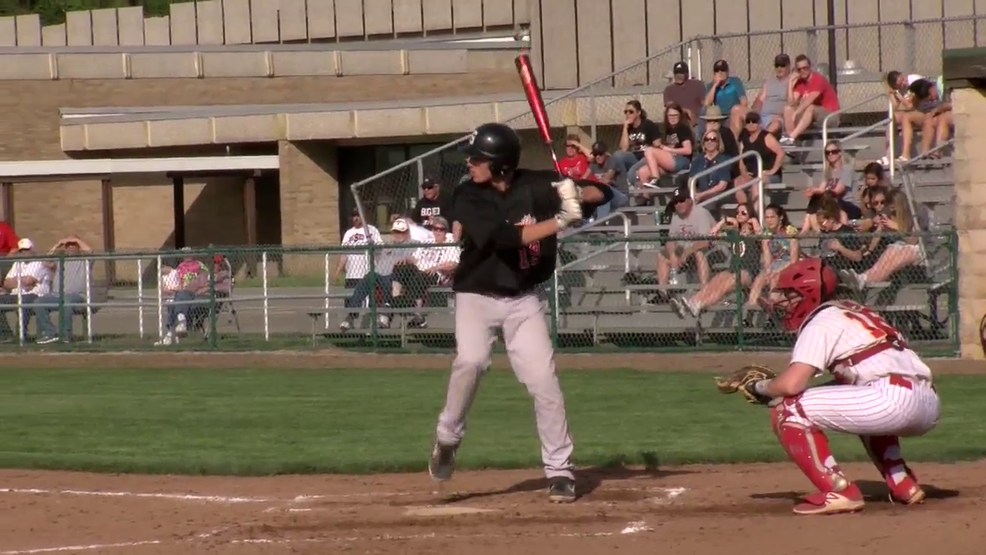 5.2.19 Highlights - Steubenville vs Indian Creek - high school baseball