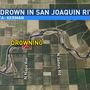 Bodies of father, daughter recovered from San Joaquin River
