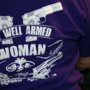Empowering women with firearms