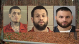 Three men indicted in murder of Tennessee man whose burned body was found near Dalton
