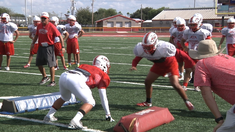 After Week On Sidelines, Sharyland Ready To Open District Play