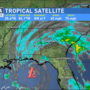 TRACKING ALBERTO: Landfall in Florida expected Monday afternoon