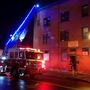 Fire forces 14 out of apartments in Rochester