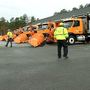 Maine Turnpike Authority prepares for winter weather