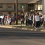 500 Moore Public School teachers continue walkout as classes resume in the district