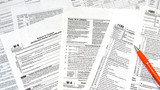 Incorrect tax forms sent to HealthSource RI customers