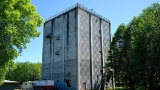 Home for sale: Blaine radar tower with a view