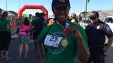 10K race takes athletes through U.S. and Mexico