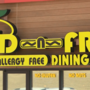 Gud-N-Free, allergy-free restaurant, closing in April