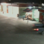 Security footage shows vandals breaking into Jenks car wash twice in one week