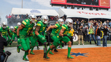 PHOTO GALLERY: Las Vegas Bowl