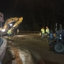 UPDATE: Rotterdam crews called to repair water main break