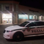 Police looking for suspect after armed robbery at north Tulsa Walgreens