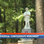 As the country takes down Confederate monuments, Eastern Shore gets a new one