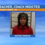 St. Clairsville teacher, coach could be facing 45 years in prison