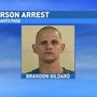 Suspect arrested for arson in Grants Pass structure fire