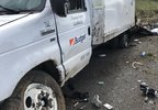 Chase ends in crash on I-205 - Clackamas County Sheriff's Office photo 3.jpg