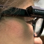 Local Organization Using High-Tech Glasses To Help Visually Impaired 'See'