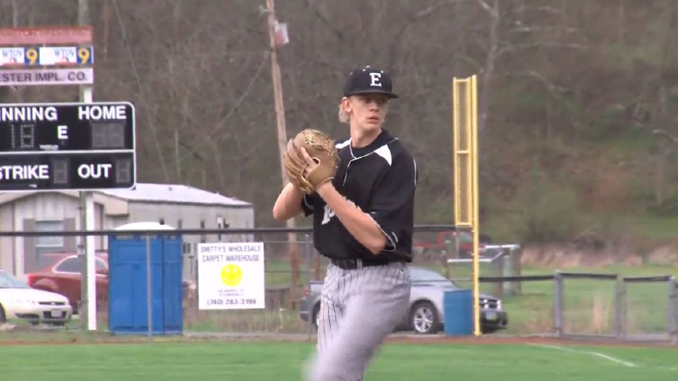 4.12.17 Team of the Week - Edison Local baseball