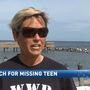 Mother of missing teen caught in rip current at Fort Morgan pleas for help