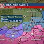 Mike Linden's Forecast | Spring begins with another blast of winter weather
