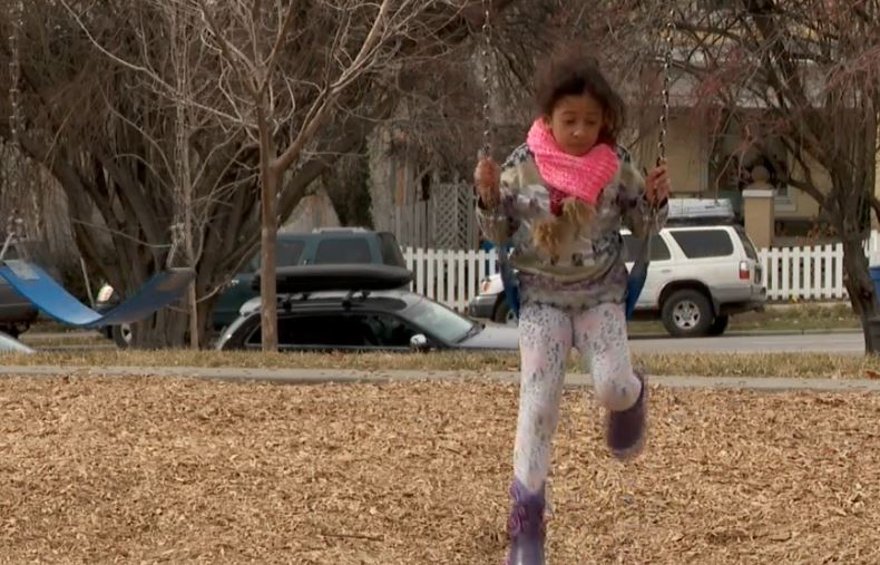 Sen. Lincoln Fillmore, R-SJ, is sponsoring the S.B. 65 and says he's trying to prevent police and the Division of Child and Family Service (DCFS) from going after parents for allowing their kids to walk on their own to school, the park or the store. (Photo: KUTV)<p></p>