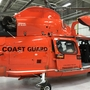 Coast Guard airlifts woman to hospital after ORV crash