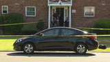 Boy, 4, left in hot car dies