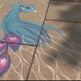 Creativity dazzles Oshkosh sidewalks