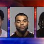 3 men arrested at gunpoint outside Scarborough Walmart