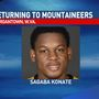 Shot blocking forward Sagaba Konate to withdraw from NBA draft, return to WVU