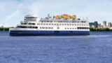 Cruise ship to make stops in Green Bay