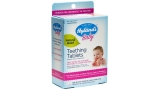 Baby teething tablets recalled for inconsistent amounts of toxic substance
