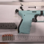TSA: Airport checkpoint detects woman's baby blue handgun